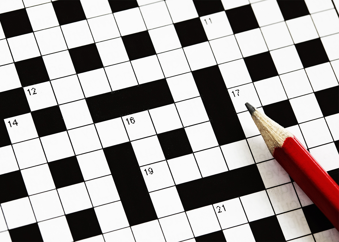 Easy Way To Get Correct Answer Of Crossword Puzzle