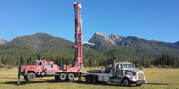 well drilling yates county ny