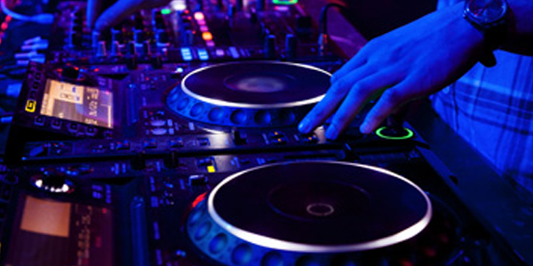 Dj services Chatsworth CA