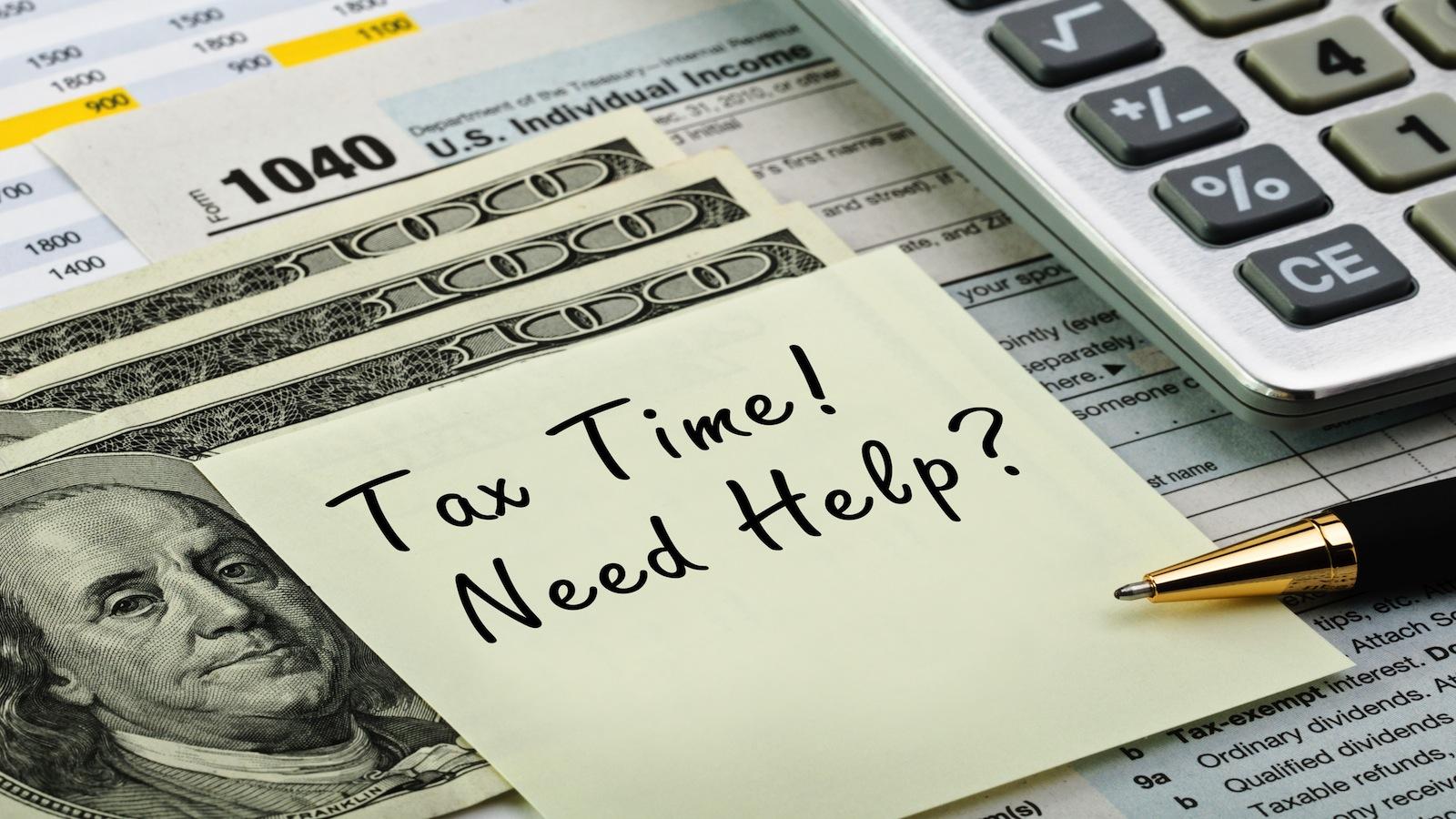 tax preparation hackettstown nj