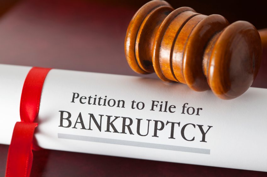 bankruptcy edmonds wa