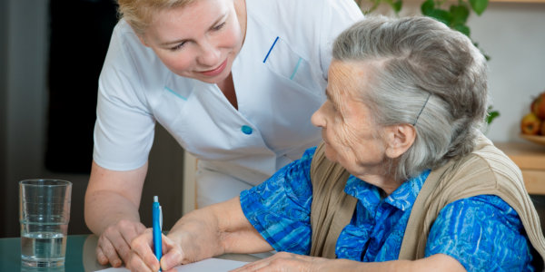 skilled nursing care springboro