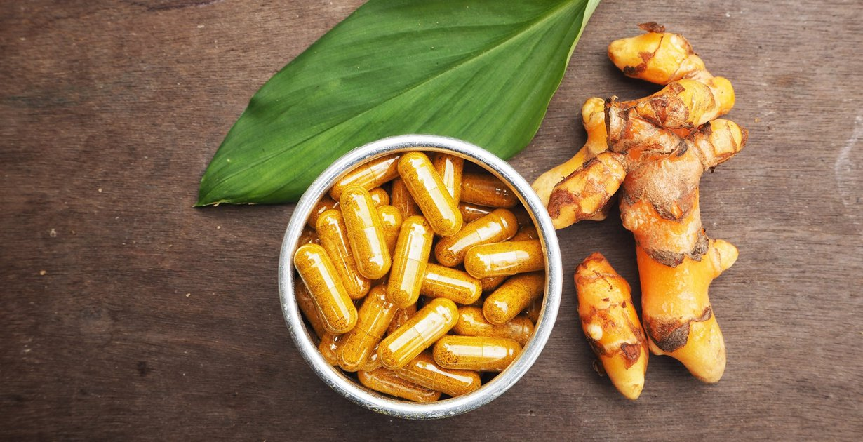 Best turmeric supplements 2019