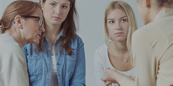 Drug addiction and impacts over women