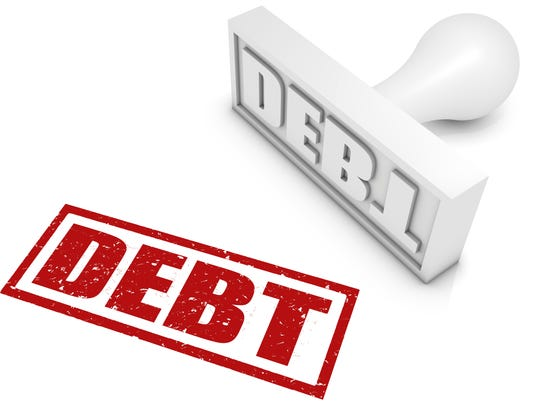 collecting of debts