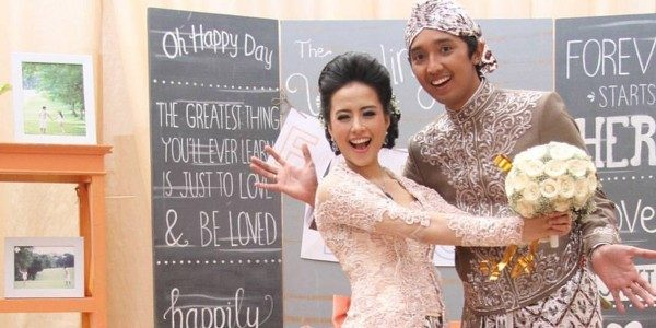 wedding photo booth package singapore