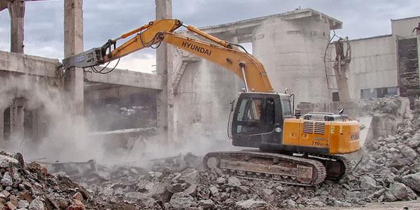 demolition boston ma