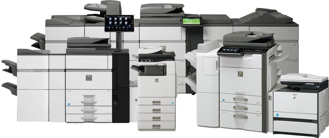 photocopier comparison