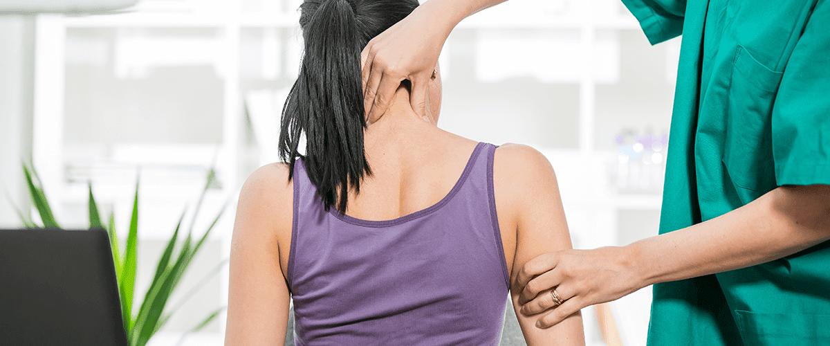 physiotherapist singapore