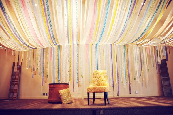 Decorate Your Decors with Different Types of Ribbons