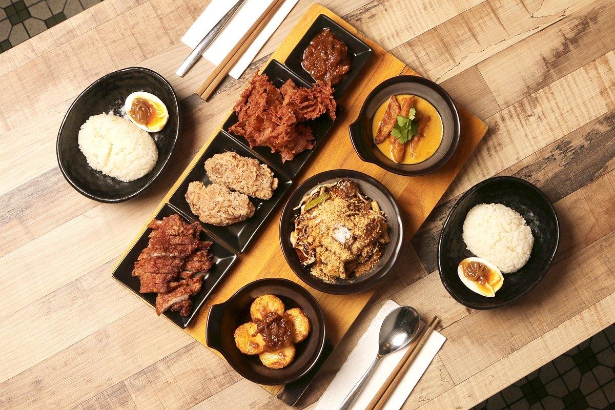 nasi lemak online delivery singapore