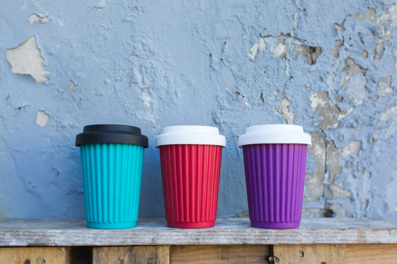 Great Benefits of Using a Reusable Coffee Cup