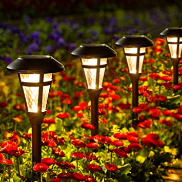 Reducing the Consumption of Electricity by Using Solar Lightings