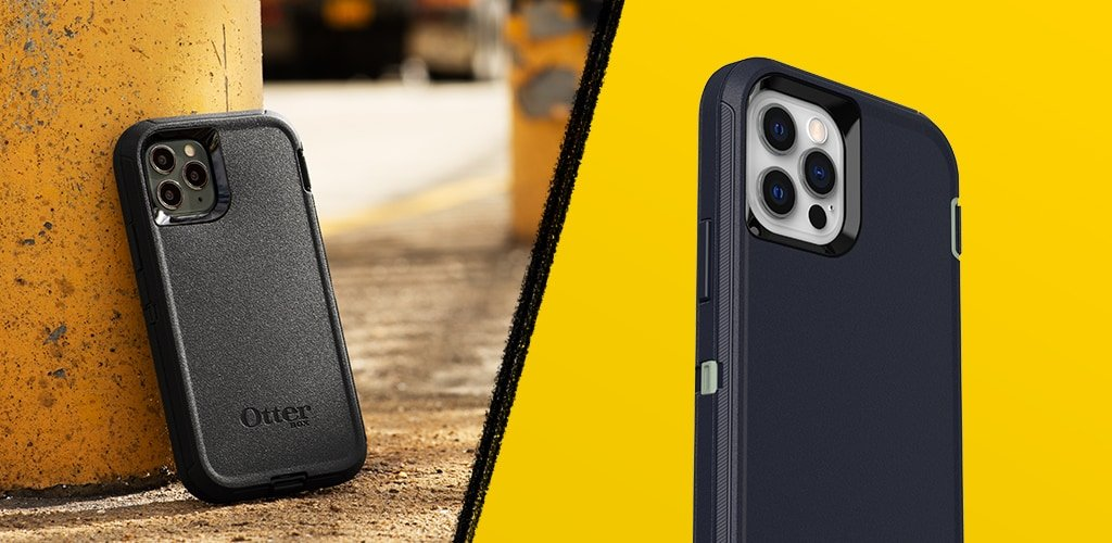 Impact Case for OtterBox accessories and cases