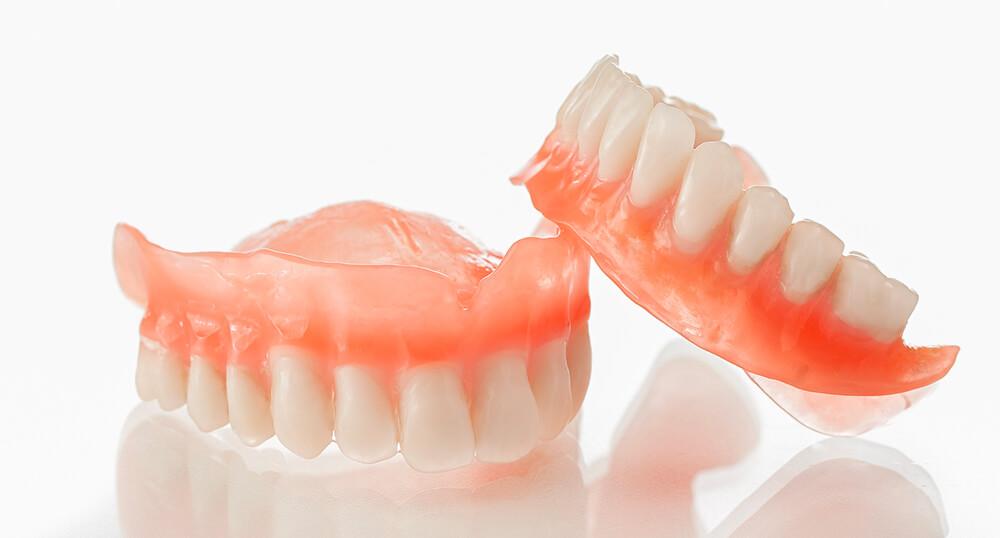 prótesis dental barcelona