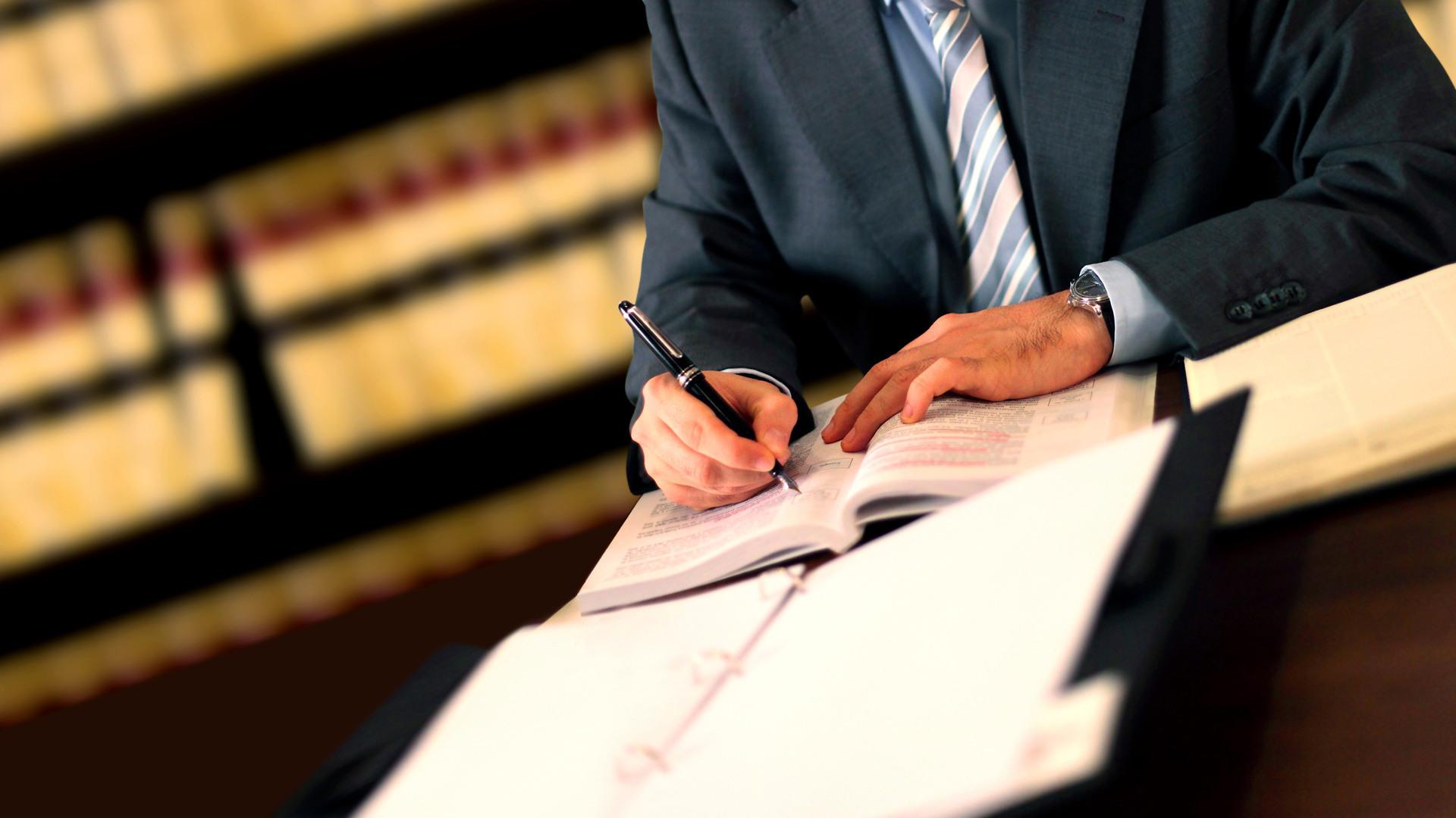 defence attorney in brampton